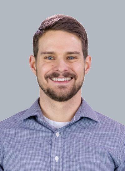 Dr. Ben Gadomski, PhD Mechanics Lab Manager of the Orthopaedic Bioengineering Research Laboratory (OBRL)
