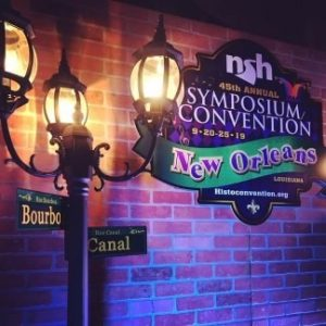 45th Annual Symposium Convention for the National Society for Histotechnology